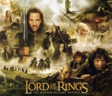My 10 year relationship with… The Lord of the Rings