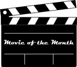 [Movie of the Month] September